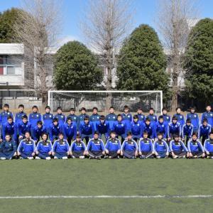 朝鮮大学サッカー部情報 218 (やっと発表されました!開幕は?東京都大学リーグ予定はこちら)