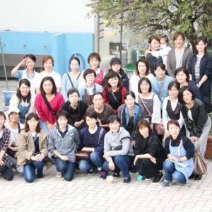 お気に入りの写真 214 (埼玉初中ハッキョオモニ会メンバー集合写真)