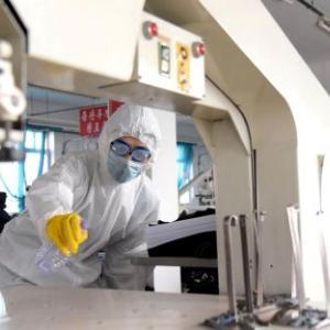 共和国(北朝鮮)新型コロナウイルス情報 22 (「朝鮮、新型コロナ感染者なし」WHOが証言)