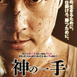 韓国ドラマ・映画 13 (映画 神の一手)