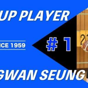 朝鮮大学バスケットボール部 37 (動画プレー集 第1弾男子部のキャプテン!金泰徹選手)
