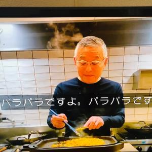 かっちんの食いしん坊マンセー276 (中華のプロ直伝パラパラチャーハンに挑戦)