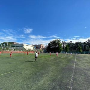 今年の新入部員は何名?東京朝鮮高校サッカー部
