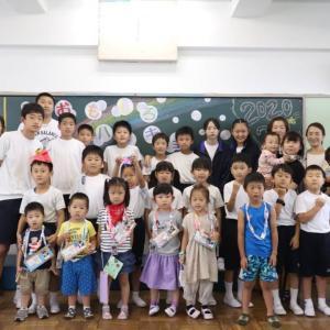 栃木初中ハッキョ・栃木トンポ情報 39 (おもしろハッキョ探検会の様子)