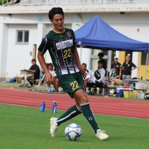 朝鮮大学サッカー部卒 白明哲選手のインタビュー アルテリーヴォ和歌山(関西1部リーグ)所属