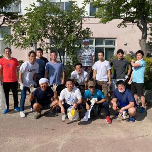 全国のアボジ会・オモニ会の活動 28 (北海道・福岡アボジ・トンチョオモニ・岡山)