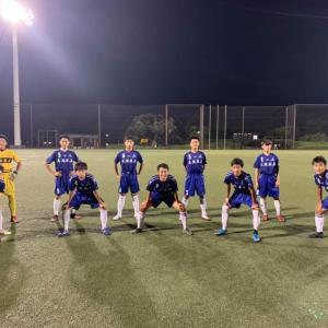 結果は?東京朝鮮高校サッカー部スタメンは全員高3 地区トップリーグ開幕戦!