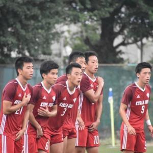 朝鮮大学サッカー部情報 251 (開幕2連敗!明日3戦目 もう負けれない)