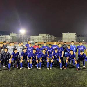今日の試合結果は?Tリーグ 東京朝鮮高校サッカー部