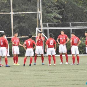 速報!東京朝鮮高校サッカー部 本日選手権予選2回戦