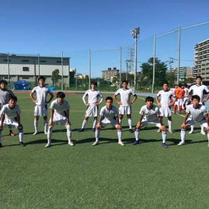 再出発!東京朝鮮高校サッカー部 次なる目標へ 昨日試合結果 対帝京高校戦結果はこちら