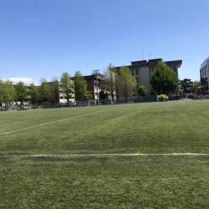 東京朝高サッカー部 27 (結果は?Aチーム 対朝鮮大学戦 接戦の末・・・)