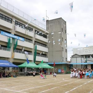 全国朝鮮学校の情報 323 (運動会の様子①大阪第四・伊丹・東大阪)