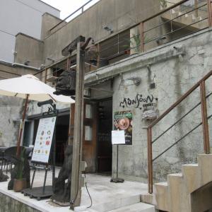 代官山グルメ タイ料理 モンスーンカフェ(テイクアウト)