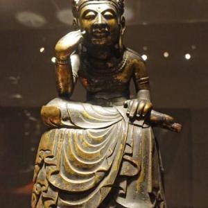 菩薩@東京国立博物館