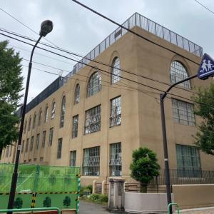九段小学校改築