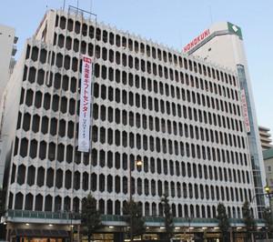 豊橋市駅前/ほの国百貨店・閉店