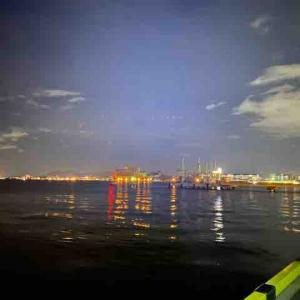 全然釣れなかった7月の博多湾<2021釣行記 VOL.49>