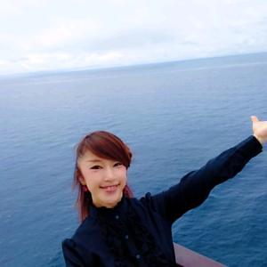 船上コンサート◆日本海◆敦賀ー苫小牧東◆2019年7月20日