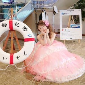 船上コンサート◆日本海◆敦賀ー苫小牧東◆2019年7月21日