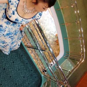 船上コンサート日本海◆舞鶴ー小樽◆2019年8月26日