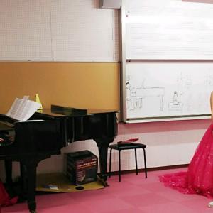模擬演奏会◆奈良県奈良市◆2019年8月29日