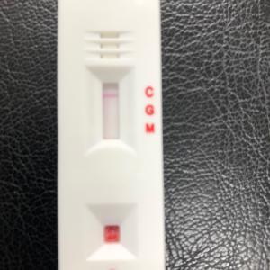 新型ウィルス検査
