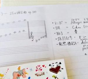 曖昧さはピアノの音に!?譜読みのあやふやなところを無くすインとアウトの整理法