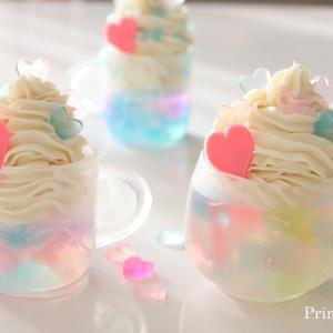 ●Tea cup soap!