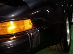 PORSCHE 930 Turbo 買取り入庫!