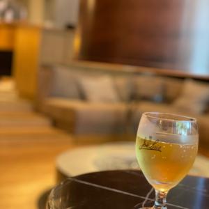 旧軽井沢早朝カフェ ホセルイス