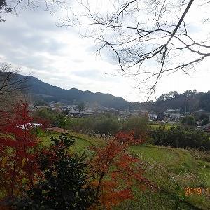 40228-1 福岡県朝倉市(秋月)