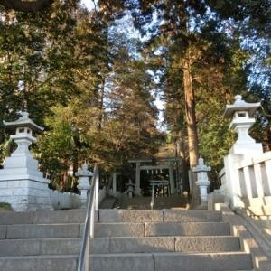 北野天神社 その1