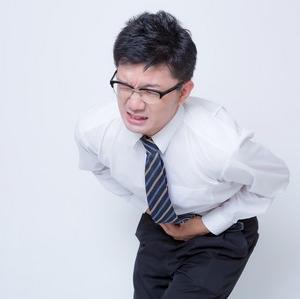 過敏性腸症候群 ガス型について。