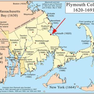 Plymouth(プリマス)と現代医学の視点