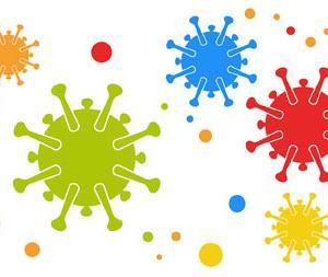 コロナウイルスとの共生を、ば。(^_-)ネッ