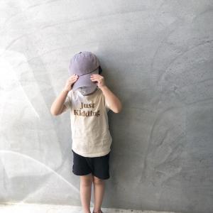 息子の幼稚園生活とアリ。
