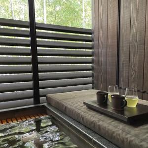 我が家の夏休み第三弾⑤ふふ奈良 朝食