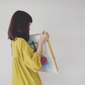 絵画教室。