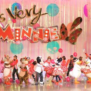 地上波でイッツ・ベリー・ミニー!を放送!3月21日『緊急生放送!!FNS音楽特別番組 春は必ず来る』