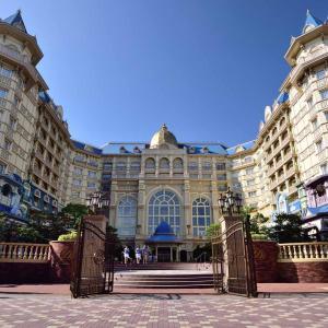 東京ディズニーランド・東京ディズニーシーの臨時休園を延長、4月20日以降再開!ディズニーホテルは4月1日から臨時休館に