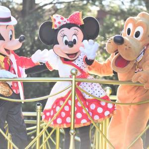 懐かしのショー&パレードがまた踊れる興奮…!東京ディズニーランド『ベリー・ベリー・ミニー!』レポート前編