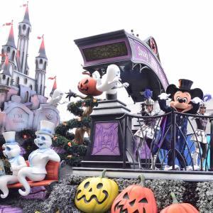 ハロウィンイベントが一足早くお披露目!TDL / TDS『ディズニー・ハロウィーン2019』スニーク・プレビュー現地レポ