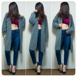 薄着になる前に、体型を整えよう!!! + コスメモニターサイトのススメ♡
