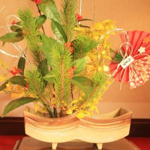 ☆新年のご挨拶・雑誌「dancyu」掲載☆