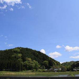 ☆令和元年を迎え、新緑の季節オススメの【花貫渓谷】☆