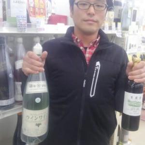 北野呂醸造の後継者 齊藤さん