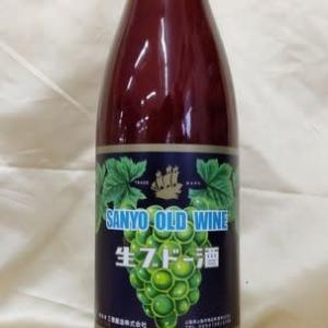 禁断の一升瓶ワイン
