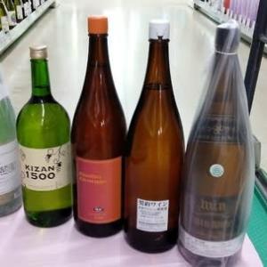 一升瓶ワインランキング 令和2年7月 白ワイン