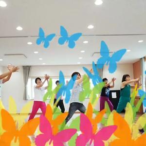 明日土曜日のストアカ★オンラインは太極舞レッスンからスタート!予約受付中!
